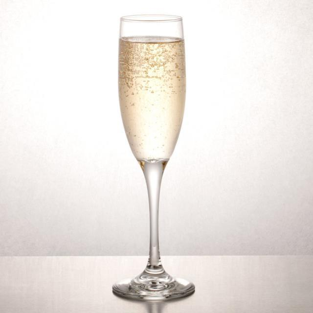 Where to find GLASS, CHAMPAGNE FLUTE 6 OZ  36 in Falmouth