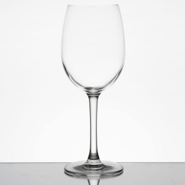 Where to find GLASS, WINE 12 OZ.   25 in Falmouth