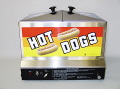 Rental store for HOTDOG STEAMER in Falmouth MA