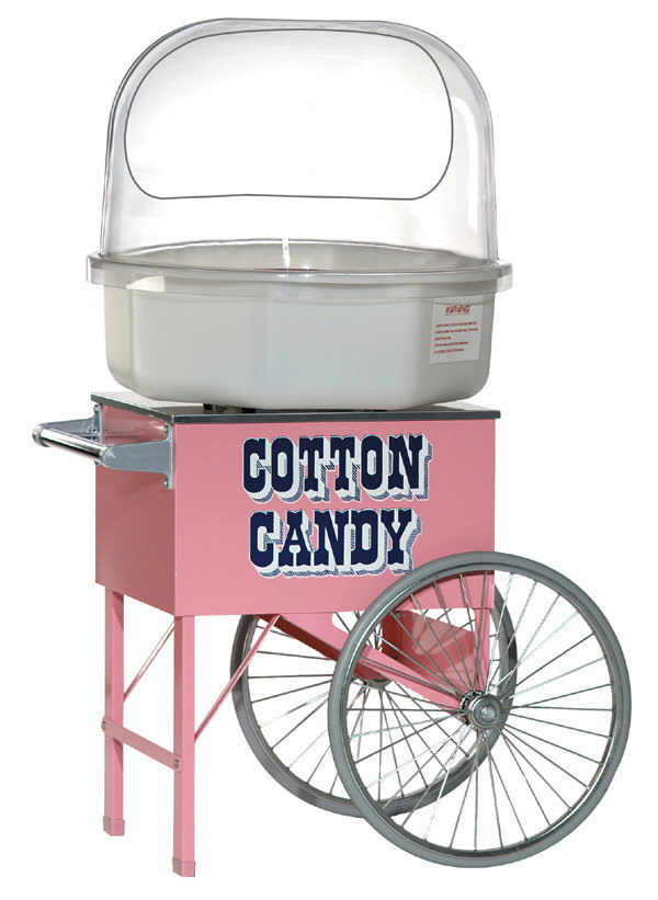 Where to find COTTON CANDY MACHINE in Falmouth