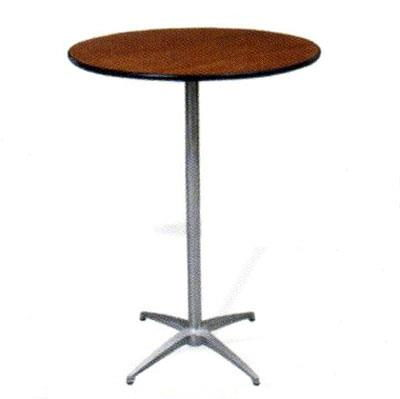 Where to find TABLE, PEDESTAL ROUND in Falmouth