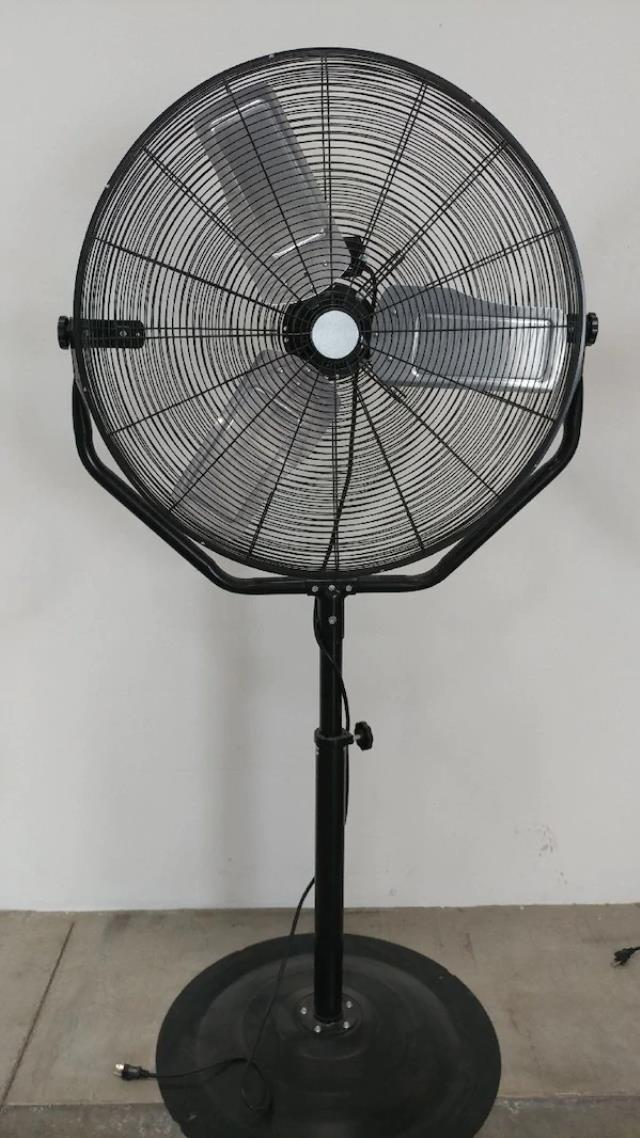 Where to find FAN, PEDESTAL in Falmouth