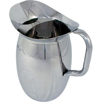 Where to find PITCHER, SILVER 64 OZ. in Falmouth