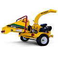 Rental store for WOOD CHIPPER 6  GAS VERMEER in Falmouth MA
