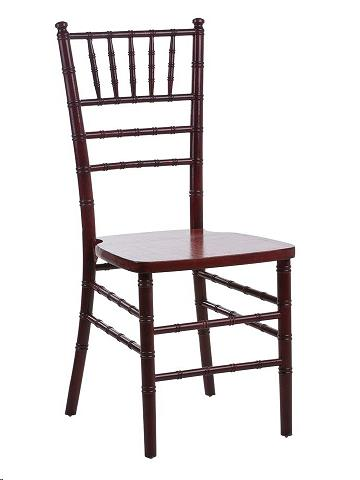 Chair Chiavari Fruitwood Rentals Falmouth Ma Where To