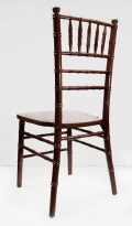 Rental store for CHAIR, CHIAVARI  FRUITWOOD in Falmouth MA