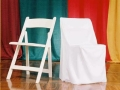Rental store for CHAIR COVER, FOLDING CHAIR in Falmouth MA
