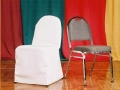 Rental store for CHAIR COVER, HOTEL CHAIR in Falmouth MA