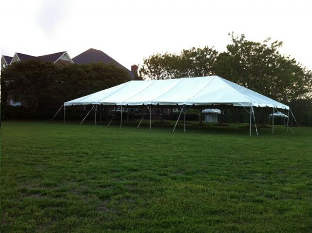 Where to find TENT, 30  X 60  FRAME in Falmouth