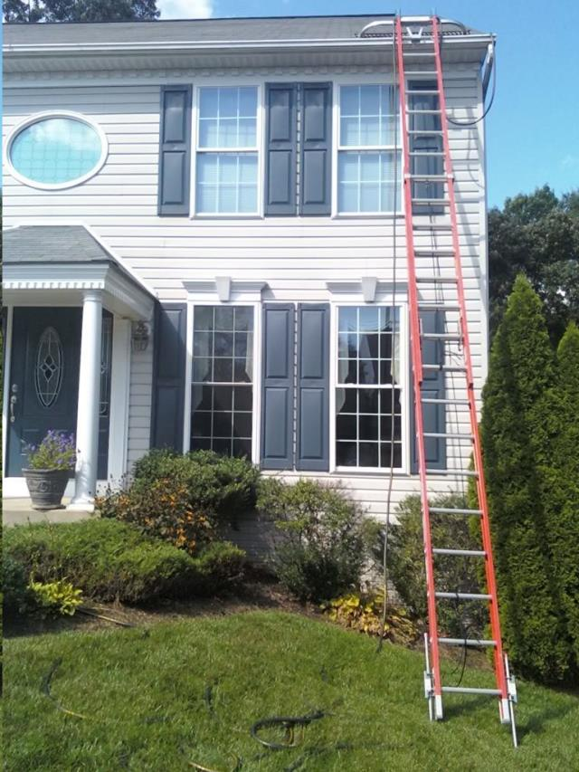 Ladder Extension 40 Foot Rentals Falmouth Ma Where To