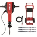 Rental store for HILTI ELECTRIC JACKHAMMER in Falmouth MA