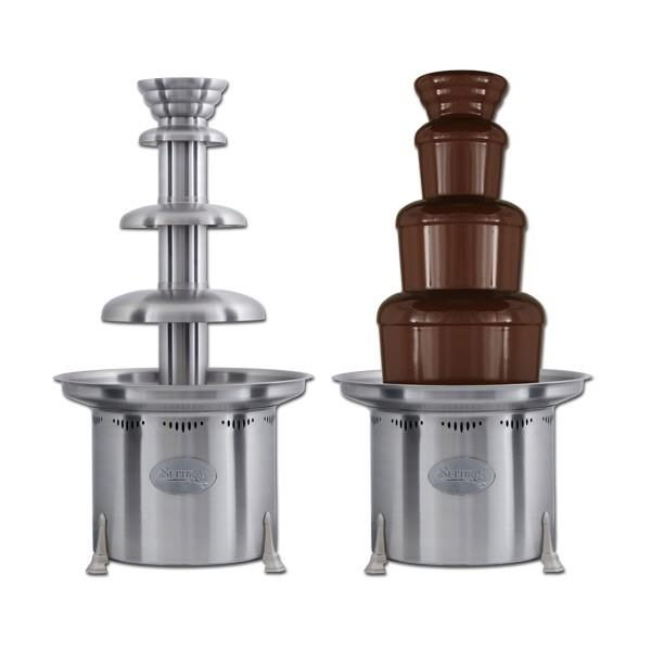 Where to find CHOCOLATE FOUNTAIN 27 x16 in Falmouth