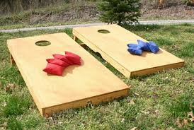 Where to find CORN HOLE in Falmouth