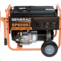 Rental store for GENERATOR, GP6500 WATT GAS in Falmouth MA
