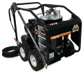 Rental store for PRESSURE WASHER, HOT WATER 2500 in Falmouth MA