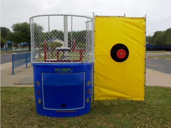 Where to find DUNK TANK in Falmouth