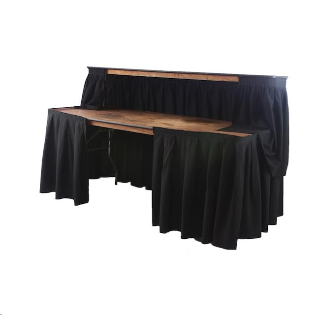 RISER/BAR TOP FOR 6 FOOT TABLE Rentals Falmouth MA, Where