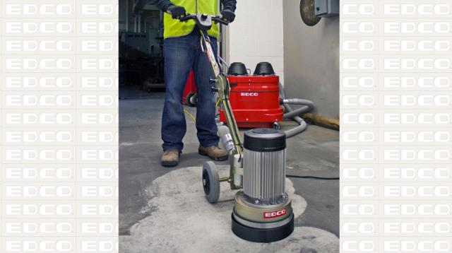 GRINDER 9 INCH FLOOR TURBO LITE EDCO Rentals Falmouth MA