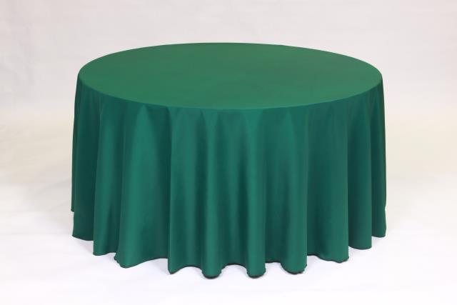 Where to find HUNTER, 108  ROUND TABLECLOTH in Falmouth