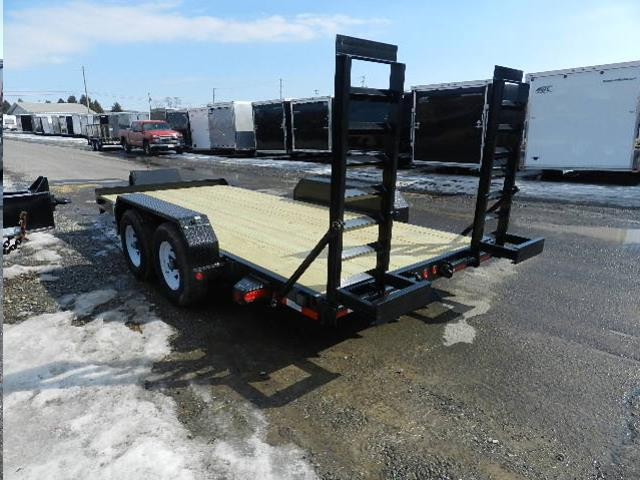 Where to find TRAILER, DOUBLE AXLE 10K in Falmouth