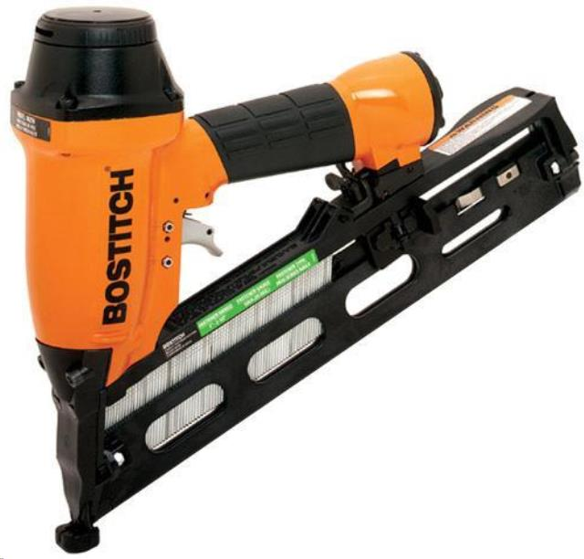 Where to find NAILER, ANGLED FINISH, PNEUMATIC, in Falmouth