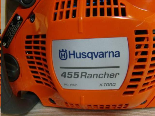 Husqvarna Rancher 455 Sales Falmouth Ma Where To Buy