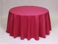 Rental store for FUSCHIA SASH, TABLECLOTH in Falmouth MA