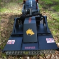 Rental store for BRUSH MOWER, MINI SKID 48  PALADIN in Falmouth MA