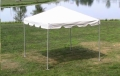 Rental store for TENT, 10  X 10  FRAME in Falmouth MA