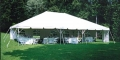 Rental store for TENT, 30  X 50  FRAME in Falmouth MA