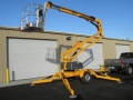 Rental store for LIFT, 45  ARTICULATING BOOM, TOWABLE in Falmouth MA