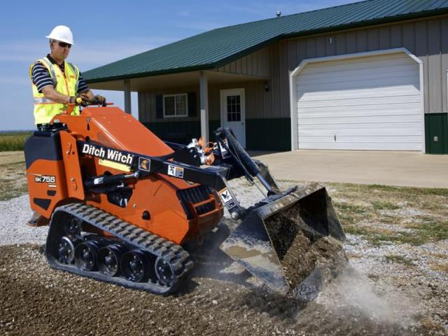Where to find MINI SKID STEER, DITCH WITCH in Falmouth