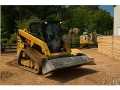 Rental store for SKID STEER, CAT 249D TRACK in Falmouth MA