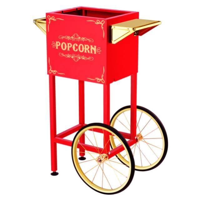 Where to find POPCORN CART in Falmouth