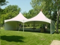 Rental store for TENT, 20  X 30  PEAK in Falmouth MA