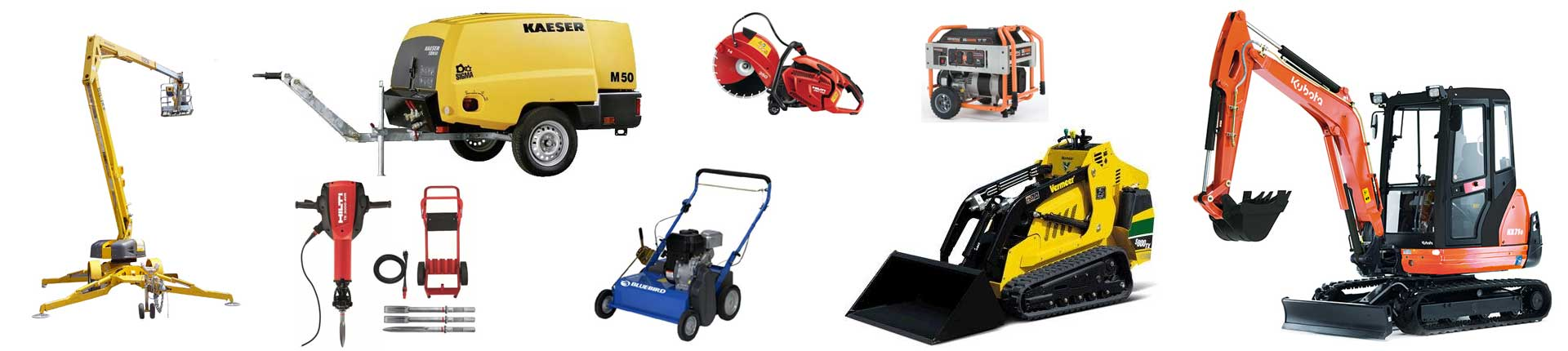 Equipment rentals in Cape Cod
